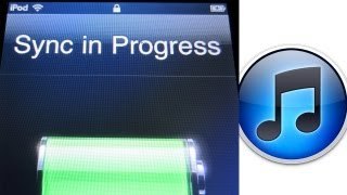 How to Sync Songs to Your iPod, iPhone, or iPad with iTunes