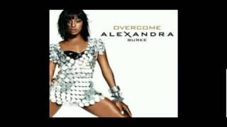 Watch Alexandra Burke All Night Long feat Pitbull video