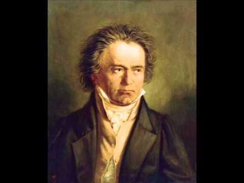 Лист Ференц - Симфония №9 (Бетховен) (ре минор)