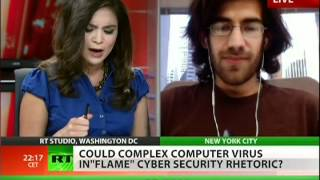 Flame: Iran hit by the biggest cyberattack ever