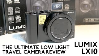 4 THINGS YOU NEED TO KNOW BEFORE BUYING THE LX10