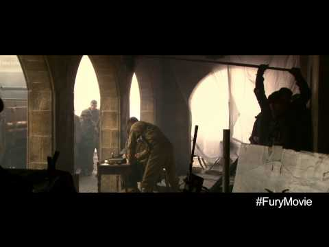 Fury// Featurette Into The Tigers Jaw - 22-10-2014
