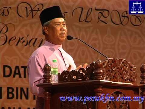 Kerajaan Sedia Pertimbangan Cadangan Gabung IPGM Jadi Universiti Pendidikan:- TS Muhyiddin Yassin