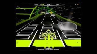 Audiosurf - Nothing can stop the Smooze