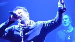 Kitchenware & Candybars - Scott Weiland - Chicago 2013.03.19