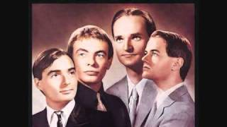 Kraftwerk - The Hall Of Mirrors