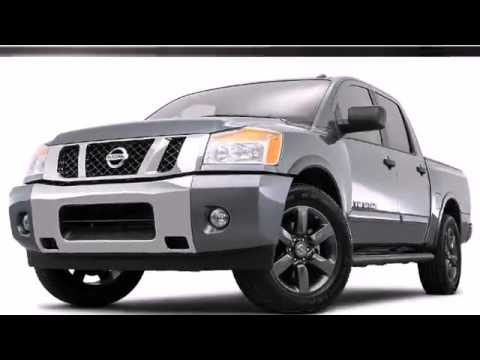 2015 Nissan Titan Video