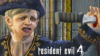 RESIDENT EVIL 4: SHOTGUNS - SALAZAR GIGANTE! #19