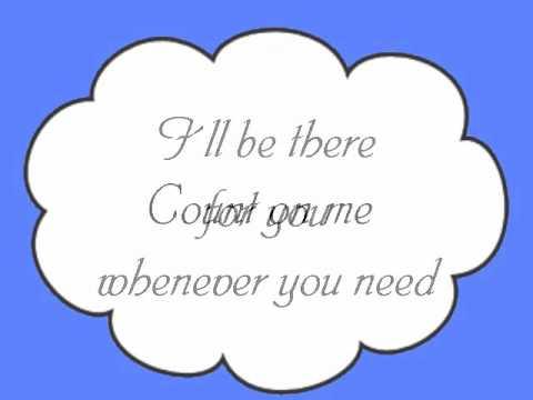Fools Garden - Count On Me