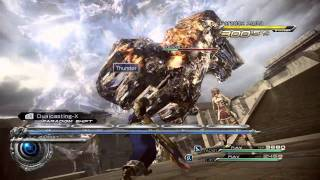 FINAL FANTASY XIII-2 - A Guided Tour Trailer