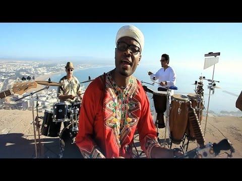 Ribab Fusion - Agadir Oufella - Officiel Clip HD