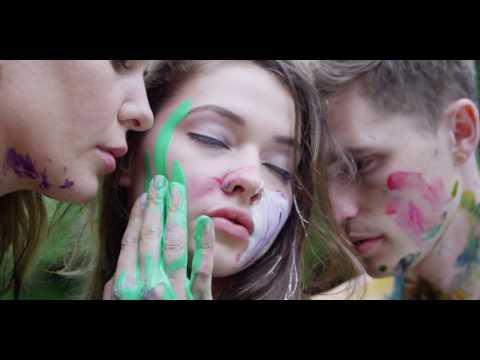Wild Flowers - love trio fantasy short film