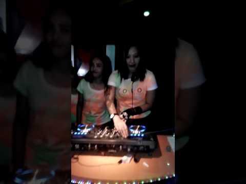 GALAXY KTV&PUB.TANJUNG PINANG.PARTY NATAL BERSAMA DJ.ICHE BEE..AND CREW