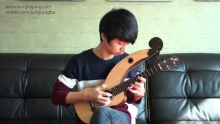 Harp Ukulele) Dust In The Wind   Sungha Jung Acoustic Tabs Guitar Pro 6