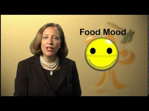 Food Mood Tip of the Day - Beans