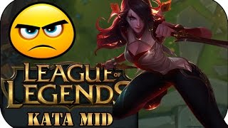 ICH SPIELE MEINEN HASSCHAMP! | League of Legends Gameplay deutsch