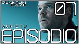 Quantum Break Serie TV ITA / Episodio 1