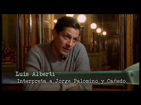 Peter Greenaway en Guanajuato, Parte 1