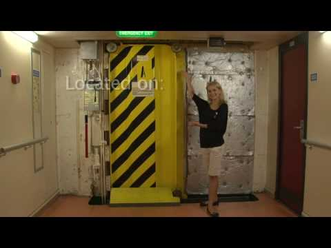 Watertight Doors Youtube