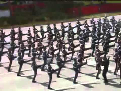 Desfile completo del 5 de Julio de 2014, Día de la Independencia de Venezuela
