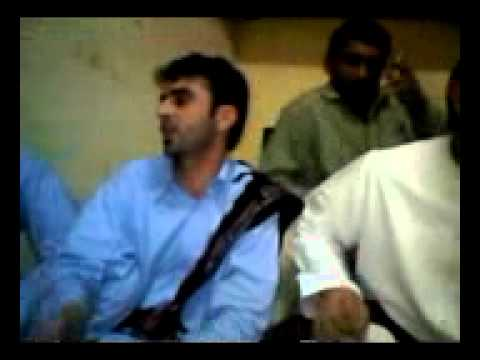 Balochi Poetry ..khalid Baloch And Azaum Noor Baloch video