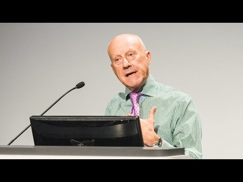 Harvard Center for Green Buildings and Cities Inaugural Lecture: Norman Foster