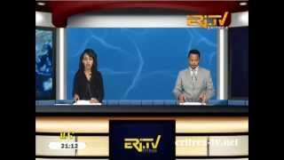 Eritrean News - Tigrinya - 16 September 2014 - Eri-TV