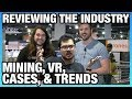 Industry Review w/ Luke of LinusTechTips (ft. Bitwit Kyle) MP3
