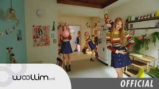 Lovelyz WoW Official MV