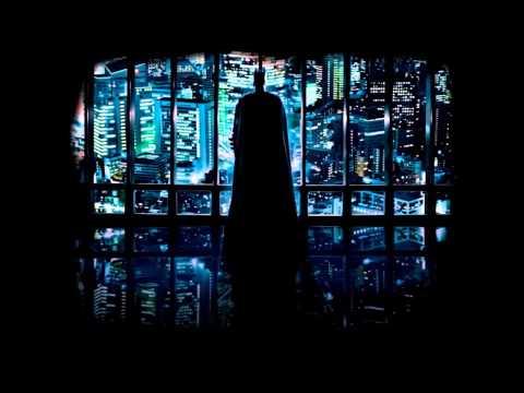 The Dark Knight Emotional Suite