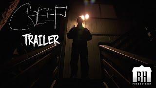 CREEP (2015) Official Trailer - Mark Duplass, Patrick Brice - Blumhouse Horror!