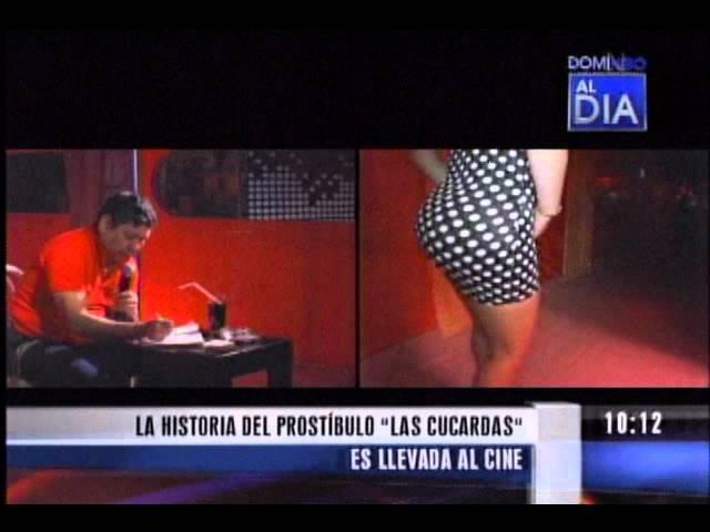 La historia del prostibulo Las Cucardas