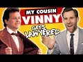 Real Lawyer Reacts to My Cousin Vinny (The Most Accurate Legal Comedy?)