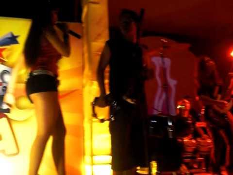 konser DJ Dangdut in Ambulu ~~~ i