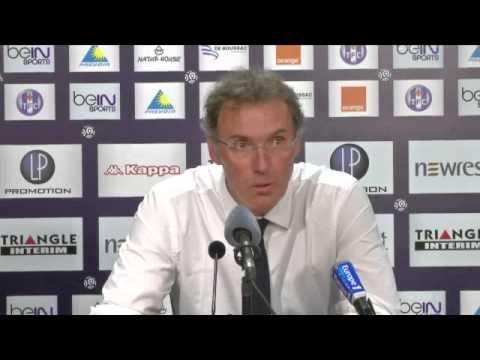 FOOT - L1 - PSG - Blanc : «Début de saison compliqué»