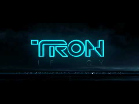 Tron Legacy (2010) Teaser Trailer (HD)