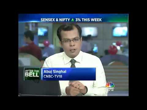 MARKET WRAP: Nifty Closes Above 8,300 Pts In Trade, Sensex Ends At 27,144 Pts – July 1, 2016