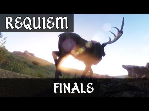 Skyrim Mod: Requiem - Finale
