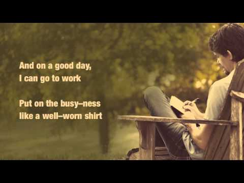 Zane Williams - On A Good Day