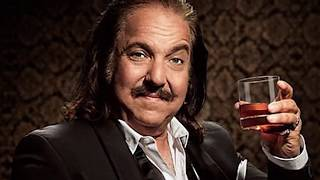 RON JEREMY - Before They Were Famous