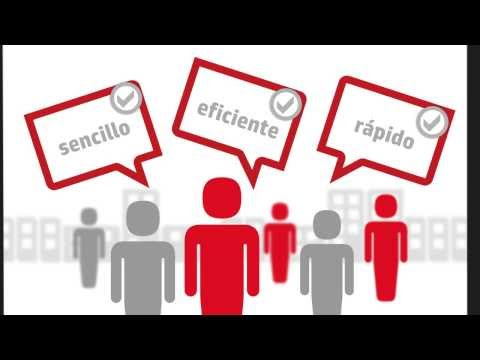 MyDOCument - gestiona los documentos y los procesos de tu empresa