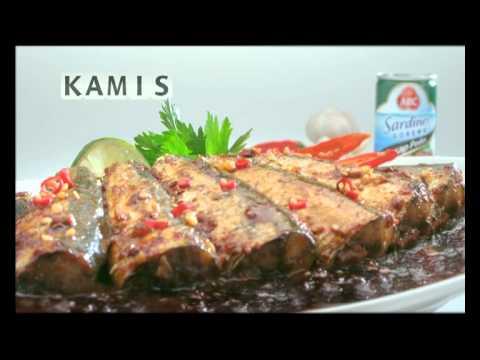 ABC Sardines Festives - Surprise