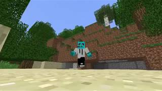 Minecraft Emoticons Mod - Efsane Hareketler