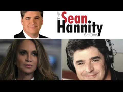 Pamela Geller on Sean Hannity Radio Discussing Saudi involvement in 9/11
