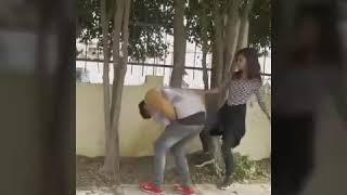Mazahiya funny clip  !  Try to not laugh  ! Hasna mana hai  ! Funny clips  ! Funny video 2019