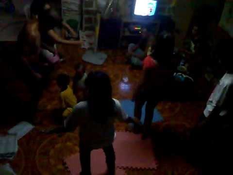 Danz, danz danz