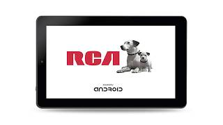 RCA Tablets   Android Factory Recovery