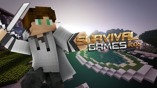 Minecraft Survival Games | Game #026 | Well, here i am.