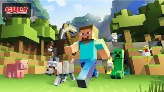Cùng chơi Minecraft gameplay | Cu lỳ chơi game #18