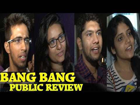 Bang Bang PUBLIC REVIEW